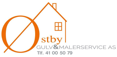 Østby Gulv&Malerservice As